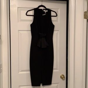NEW Black women's Likely dress size 4